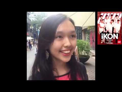 차이나투어 China Tour-카자흐스탄 여성분 인터뷰(Doing Kazakhstan girl interview in korea)