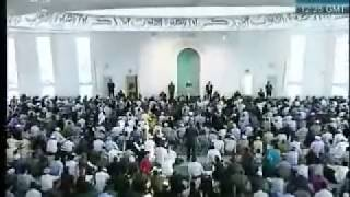 Friday Sermon 3rd September 2010 (Russian)