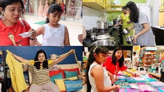 Preparations For The Special Day | Vlog | Maitreyee's Passion Indian Daily Vlogger