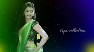 Chinna ponnu Naanum//சின்ன பொண்ணு நானும் HQ Audio song 🌼Aps collection🌼