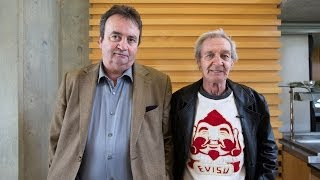 Gerry Conlon and Paddy Hill speaking at the University of Limerick, School of Law thumbnail