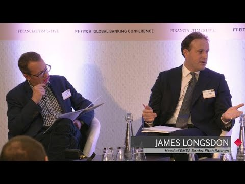 2018 FT-Fitch Global Banking Conference