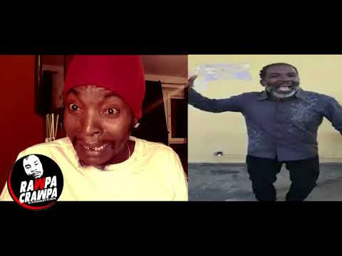 Vybz Kartel Never see Her -  Bounty pass her - Dycr ( 22 Sep 2017 ) Rawpa Crawpa Vlogs