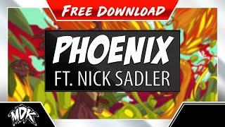 Repeat youtube video MDK ft. Nick Sadler - Phoenix [Free Download]