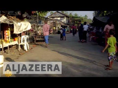 Who are Myanmar's Rohingya?