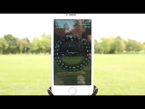 Best shooting rangefinder app for android