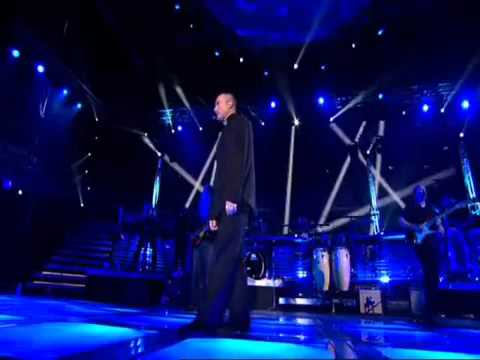 Phil Collins - In The Air Tonight (The best fucking live ever seen!)