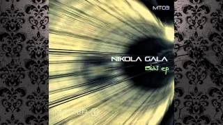 Nikola Gala - Bias.28 (Original Mix) [MATTER]