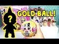 LOL Confetti POP 2  Dalga Gold Ball  T  rkiye de ilk Punk Boi Mu