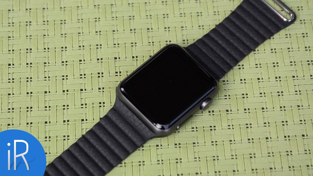 armband apple watch