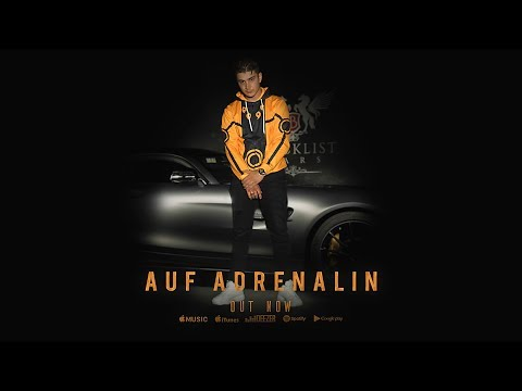 XHANI - Auf Adrenalin prod. by AlexSayBeats (Official Video)