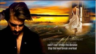 Gambar cover John Waite +  Missing You +  Lyrics/HQ