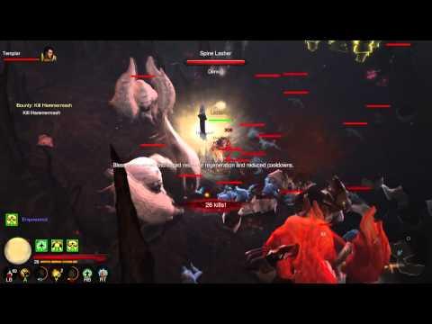 Diablo III: Ultimate Evil Edition - Fast Leveling (1-70) Solo