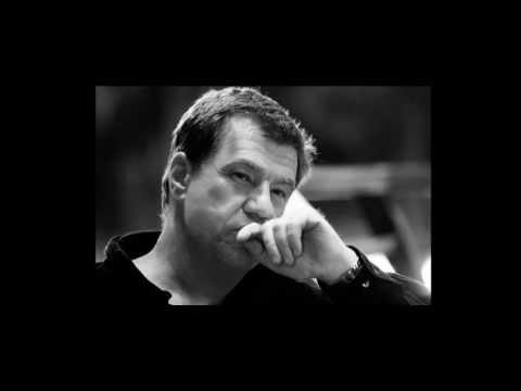 John McTiernan on cinematic language / filmmaking philosophy