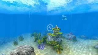 Sea Life Safari PC Demo