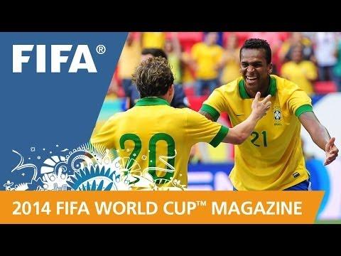 2014 FIFA World Cup Brazil Magazine - Episode 24