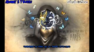 Repeat youtube video Hollywood Undead - Lion [Lyrics Video]