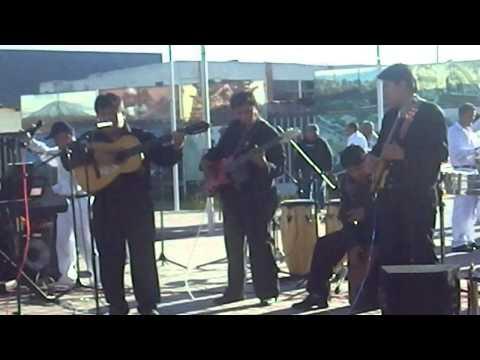 Orquesta Hnos Castro Fiesta De Cha Cha Cha
