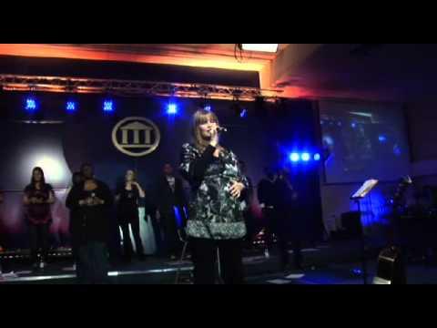 Lara Martin - My Hiding Place (Live)