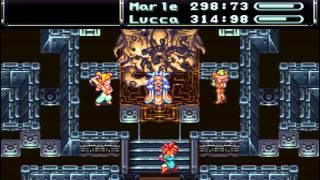 Chrono Trigger Epic Battle: Zeal I
