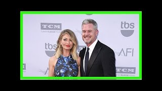 Rebecca Gayheart & Eric Dane Are Getting Divorced After 14 Years Of Marriage