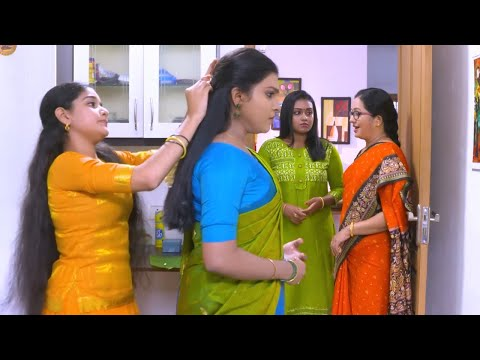 Mazhavil Manorama Ilayaval Gayathri Episode 58