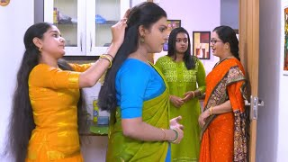 #Ilayaval Gayathri | Episode 58 - 12 December 2018 I Mazhavil Manorama