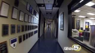 WKRG News5 This Morning  GoPro - Steadicam POV