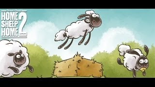 Home Sheep Home 2: Lost in London Full Gameplay Walkthrough
