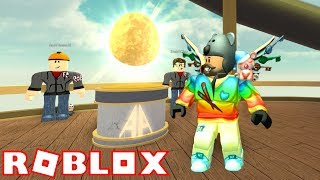 GET THE GOLDEN WINGS OF THE PATHFINDER!! | Roblox Ready Player One Event