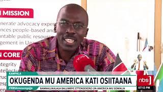 Okugenda Mu America Kati Osiitana  NBS Amasengejje News Bulletin 30th Sept 2019 1