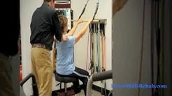 Physical Therapy After Car Accident - Forest Hills NY