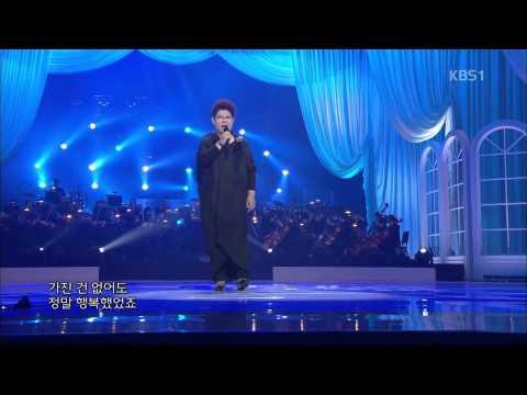 [HIT] 열린음악회-양희은(Yang Hee Eun) - 당신만 있어 준다면.20141130