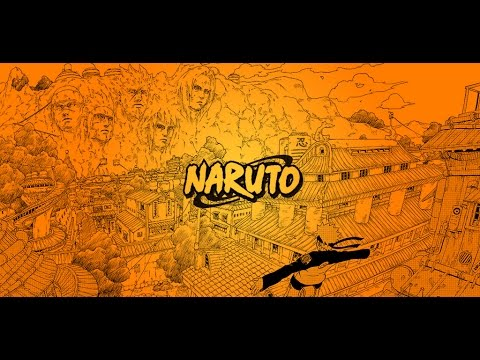 Official Naruto Manga App