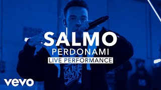 Salmo - PERDONAMI (Official Live Performance) | Vevo X