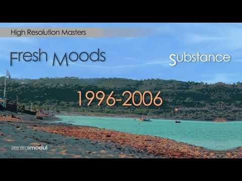 Fresh Moods - Silent Me (Reproduced 2017) HR Masters
