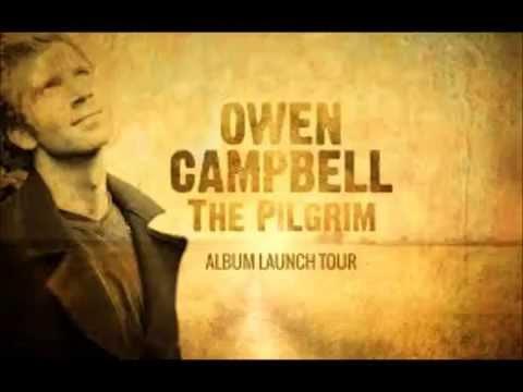 Owen Campbell - A Better Place