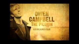 Owen Campbell - A Better Place