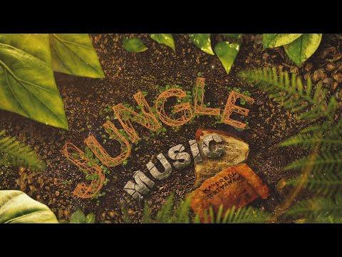 Jungle music (intro)