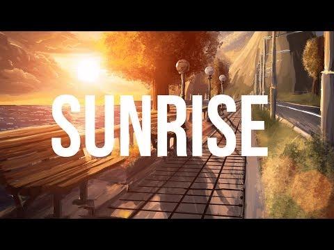 Kygo - Sunrise ft. Jason Walker (Lyrics)