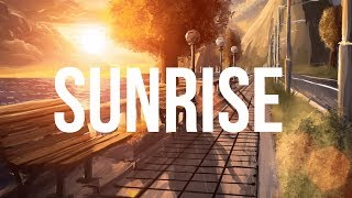 Kygo - Sunrise ft. Jason Walker (Lyrics)
