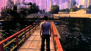 Let's Play Sleeping Dogs: Raising Face Value