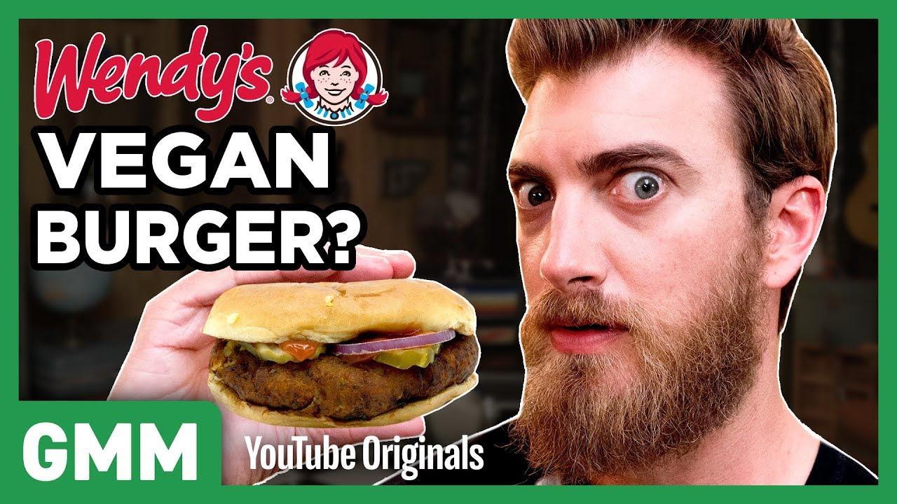 Fast Food Vegan Hacks