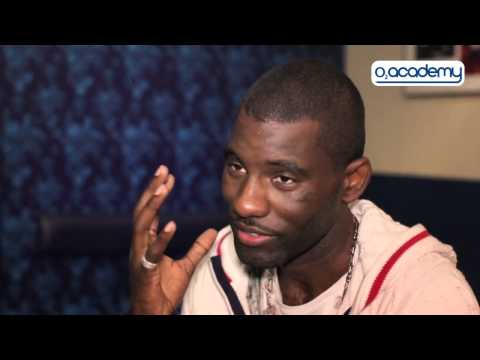 Wretch 32 Interview - Headlining Your Own Show