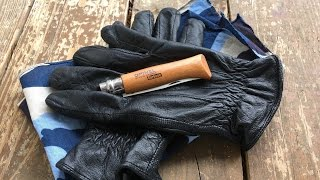 a High-Speed Low-Drag Tactical Review of the Opinel 0008