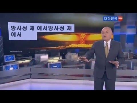 North Korean TV be like...