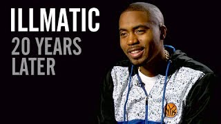Nas Had (Reasonable) Doubts About 'Illmatic' (See What We Did There?)