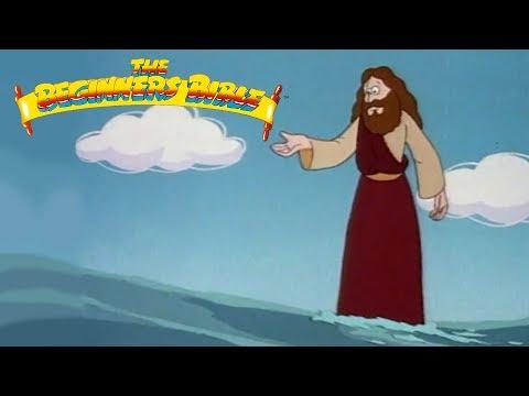 jesús-el-redentor---historias-de-la-biblia