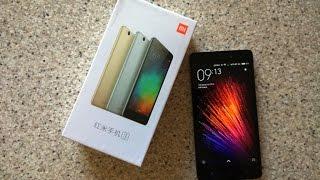 Подробный обзор смартфона Xiaomi Redmi 3 Pro 332ГБ + сравнение с Redmi Note 3 Pro.(Redmi 3X: http://www.gearbest.com/cell-phones/pp_461252.html?wid=4&lkid=10219310 Redmi Note 3 Pro: ..., 2016-08-15T07:32:41.000Z)