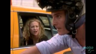 Top 10 Matthew McConaughey Performances
